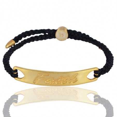 Rainbow Moonstone Gemstone Gold Plated Fashion Brass Bracelet