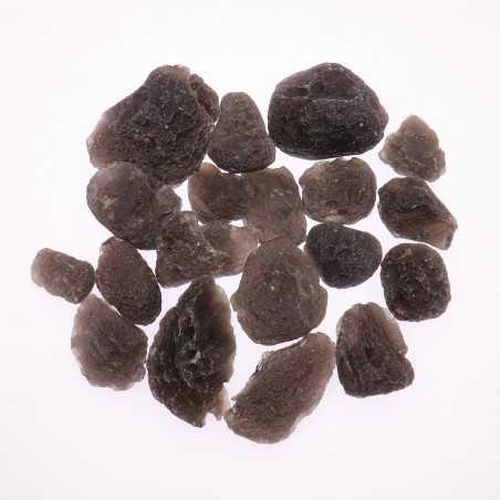Natural Agni Manitite Tektite Gemstone Loose Gemstone for sale