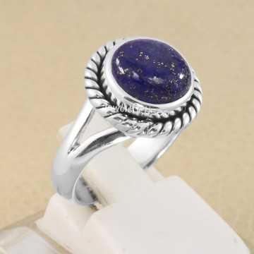 Lapis Lazuli Ring 925...