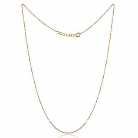 Gold Plated Fashion Chain Length 16 inch
