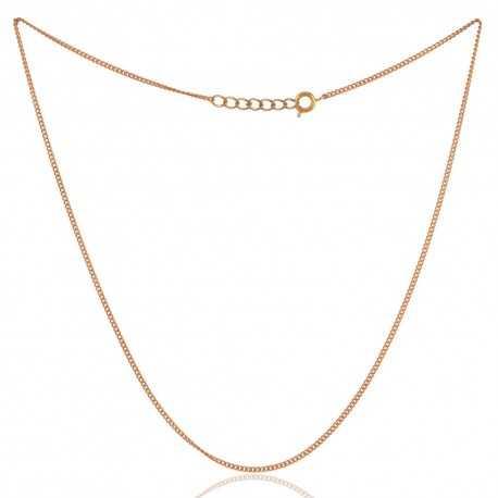 Best Quality Gold Plated Fashion Chain Size 18 Inch Long