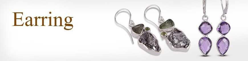 Buy Designer Hoop Earrings Online Direct From Manufaturer-Jewelsartisan