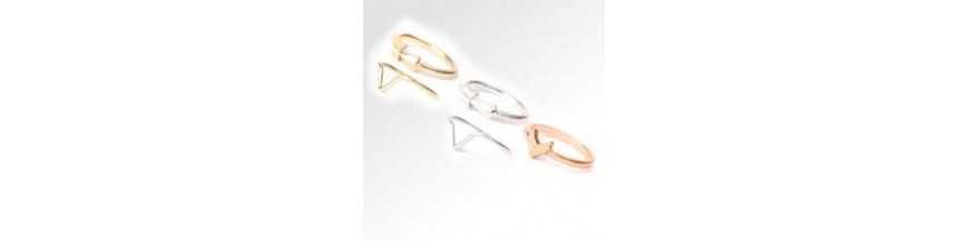 Best Offer on Stylish Midi Rings Offered by Jewelsartisan Upto 50% off