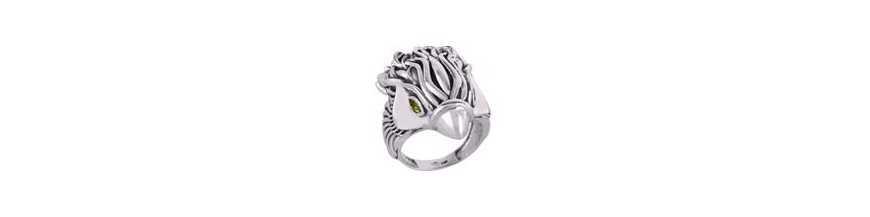Collection of skull rings for women men | jewelsartisan