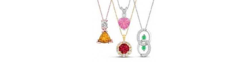 Shop Latest Design Fashion Pendants Dirct From Manufacturer at Low Price