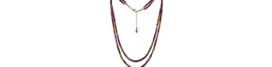 Best Deal For Natural Semi Precious Beads Necklace Buy From| Jewelsartisan
