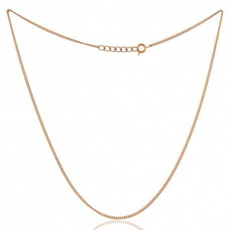 Best Quality Gold Plated Fashion Chain Size 16 Inch Long