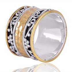 Fancy Designer 925 Sterling Silver Ring
